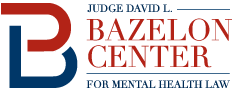 » DonateBazelon Center for Mental Health Law